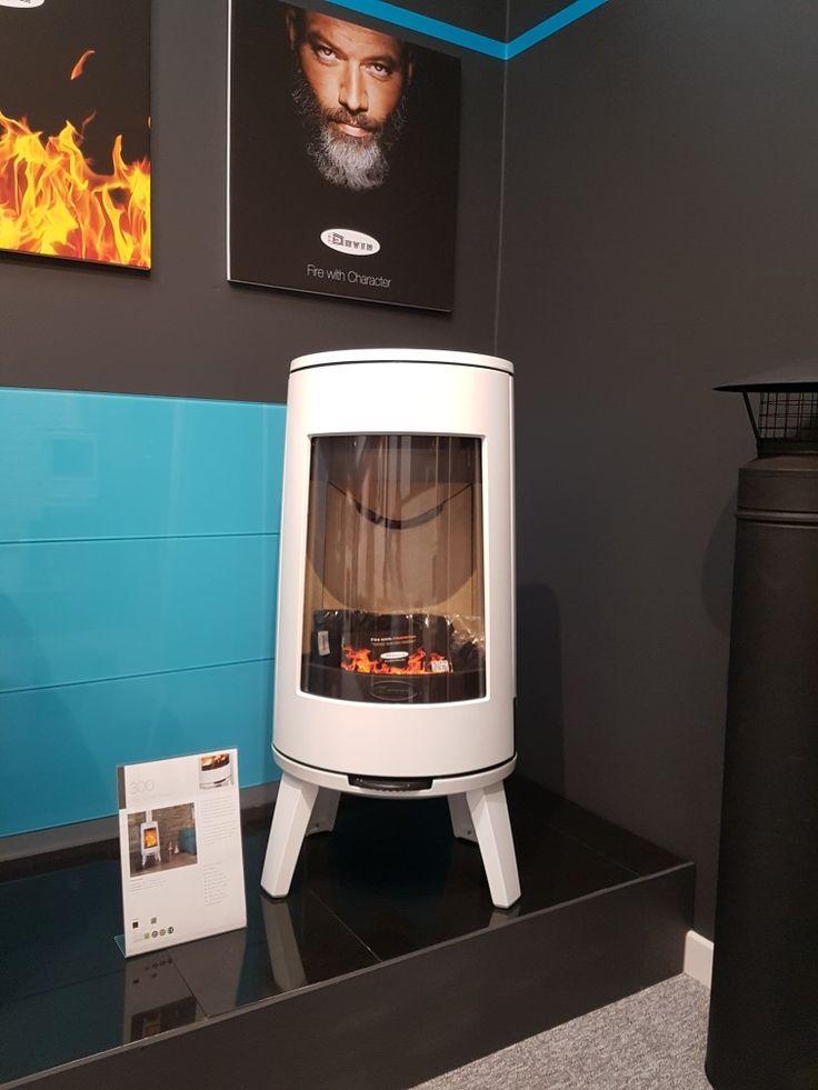 Dovre Bold 300 Wood burning stove