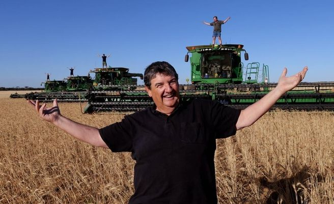 #Chinese buy big #WA farms in $35 million deal. Check out: http://yhoo.it/1Jjg7To