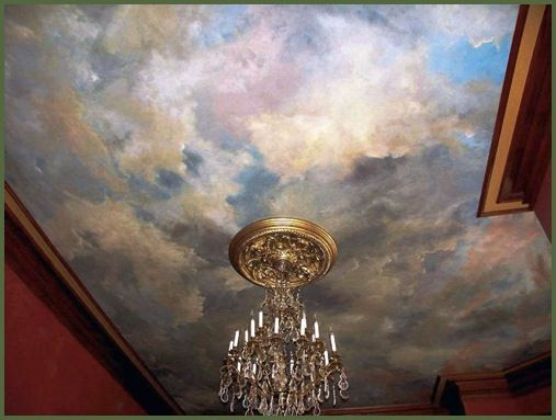 142 best stretch ceilings images on Pinterest | Ceiling ...