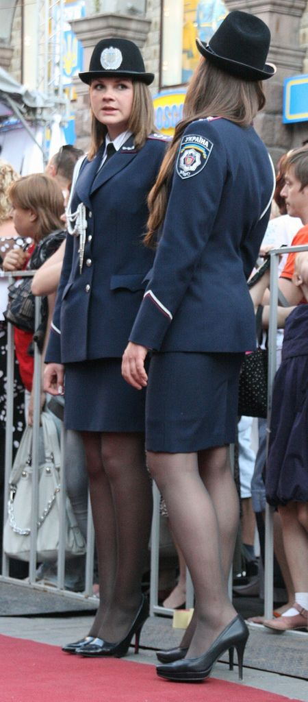 heels escort kiev