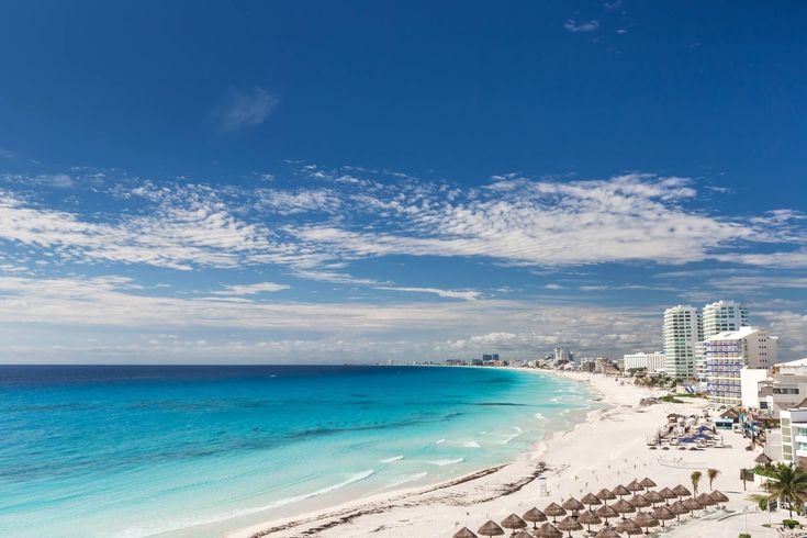 **EXPIRED** PACKAGE HOLIDAY: Cologne, Germany to Cancun, Mexico for 11 nights at a 3* hotel for €336 per person #vuelosmexico