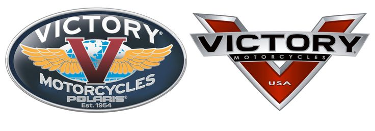 Victory Logo History