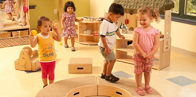 Look At The Risers For Toddlers Here Perfect Piece Of