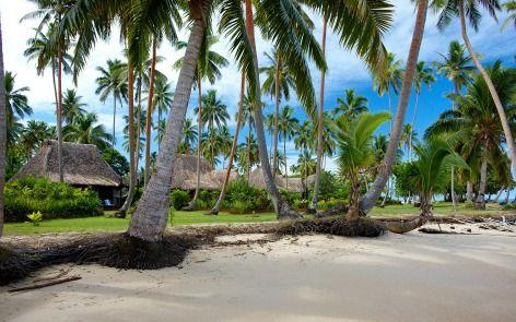 Jean Michel Cousteau Fiji Islands Resort