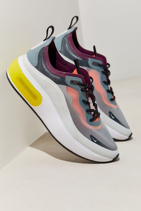 hot sale online aed33 b4655 Slide View  6  Nike Air Max Dia SE QS Sneaker