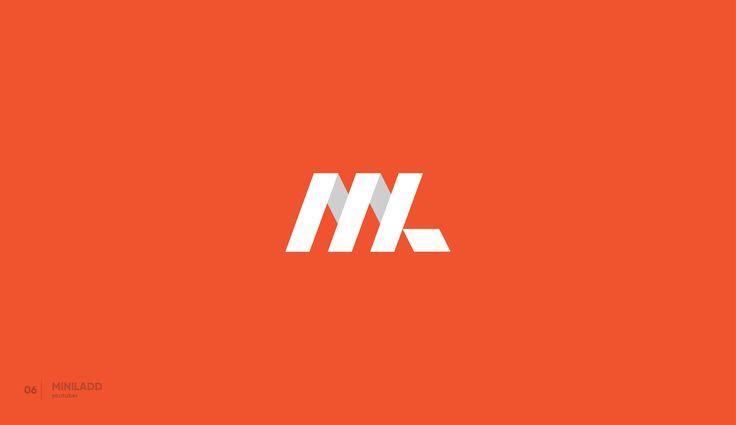 Logos & Marks –– 2016 on Behance