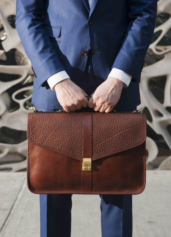 Briefcase: Bags Mensfashion, Men Style, Men Fashion, Frank Clegg, Men Bags, Gentleman Pursuit, Gentlemen Accessories, Leather Accessories, Business Briefca