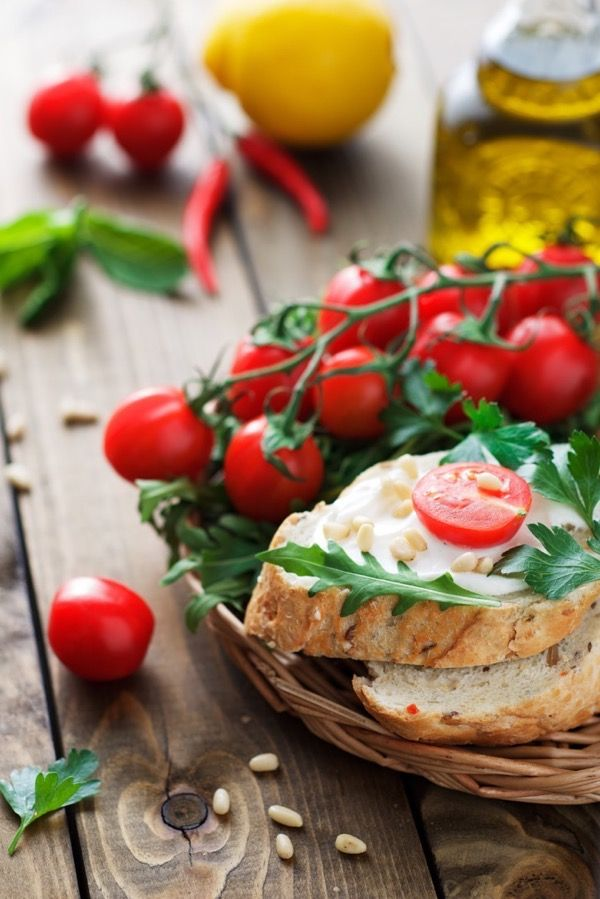 Бутерброды для пикника: лучшие рецепты | Блог elisheva.ru