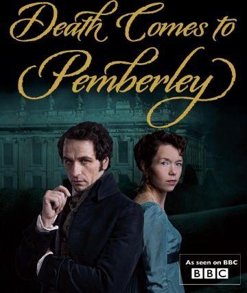 Смерть приходит в Пемберли (Death Comes to Pemberley)