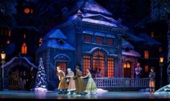 The Nutcracker tickets | Ballet tickets Budapest | Hungarian Opera House | Online tickets | Buy tickets - 08 - December 2017