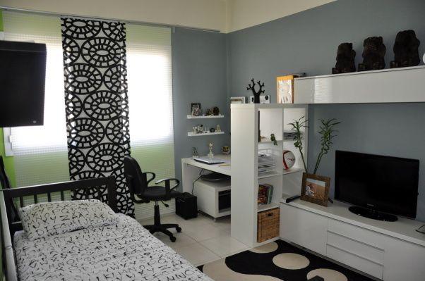 beautiful boy rooms | Teen boys' room - Boys' Room Designs - Decorating Ideas - HGTV Rate My ...
