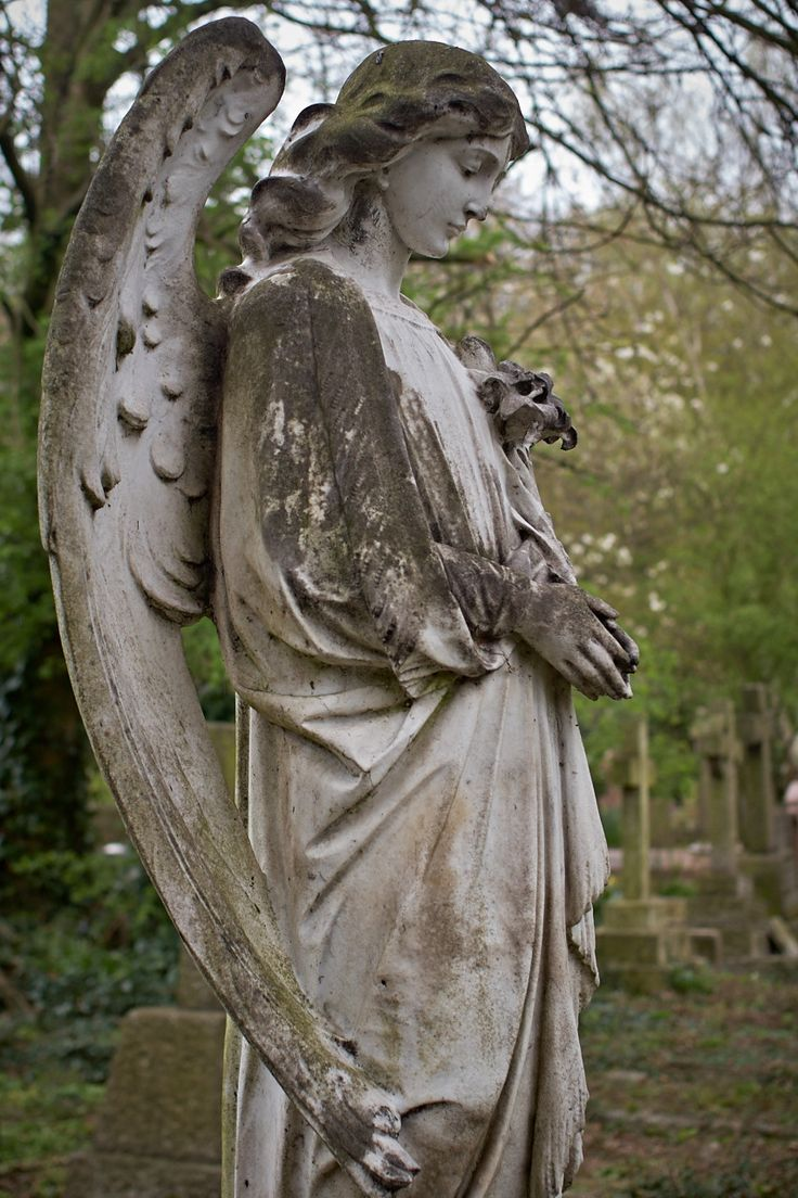 1769 best Cemetery Angels images on Pinterest   Angel ...