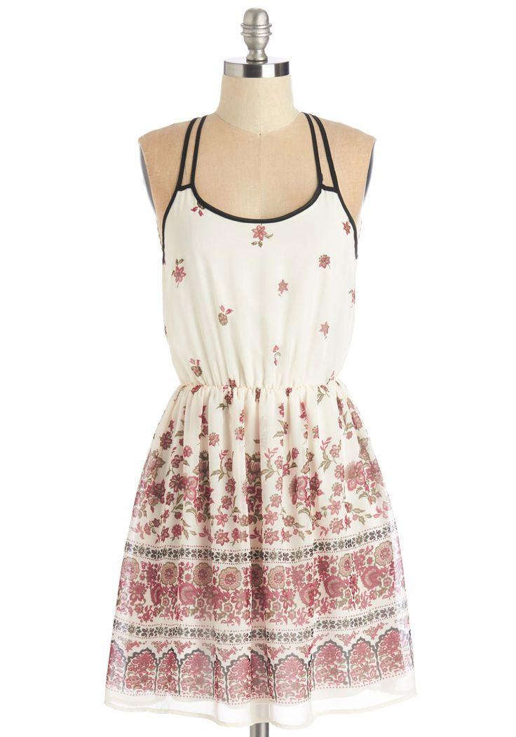 Bake it Work! Dress | Mod Retro Vintage Dresses | ModCloth.com