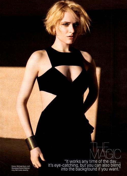 Evan Rachel Wood                                                                                                                                                                                 Plus