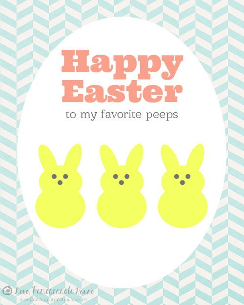 Festive Easter PrintablesCrafts Ideas, Free Easter, Festivals Easter, Easter Fun, Hippity Hoppity, Easter Printables, Pomegranates Houselov, Free Printables, Easter Ideas