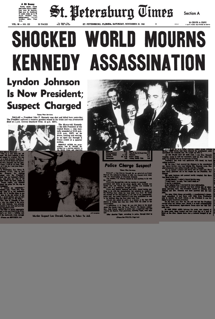 was jfk a good president The first conspiracy being the one which engineered the assassination of the president  good night america  oliver stone's film jfk introduced.
