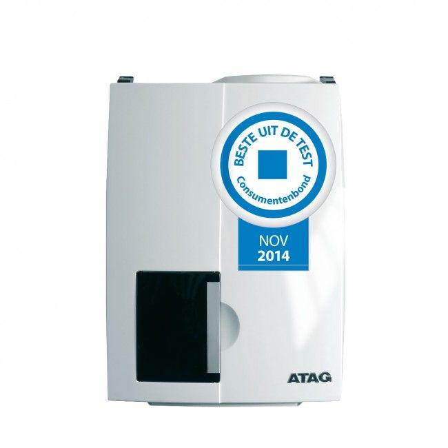 ATAG E325EC cv ketel met warm water. Beste koop consumentenbond 2014