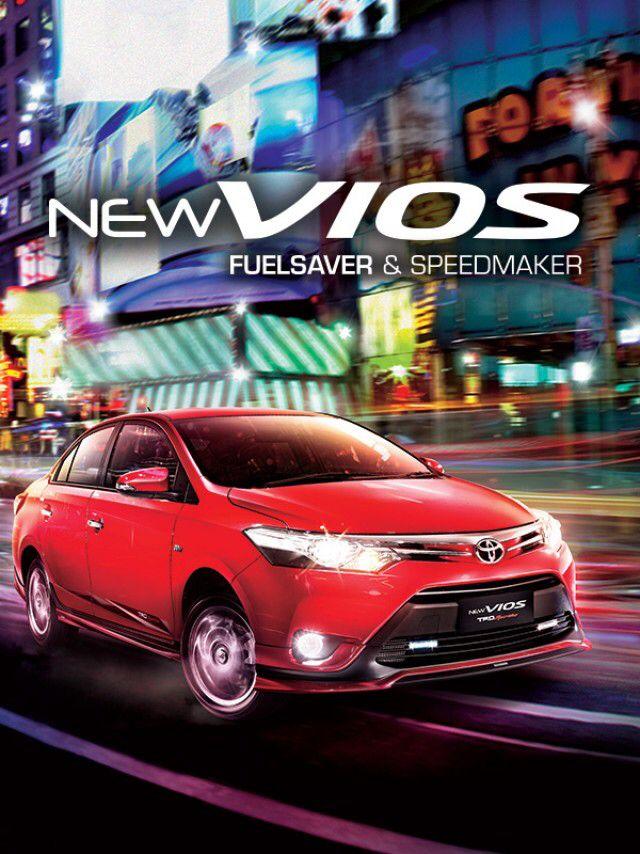 Harga Mobil Baru Toyota Vios Semarang Nasmoco Kaligawe | Tira 081326229000