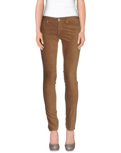 S.O.S by ORZA STUDIO Women's Casual pants Khaki 26 jeans