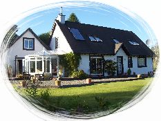 East Lodge B&B - Scotland (category: Organic places to stay)