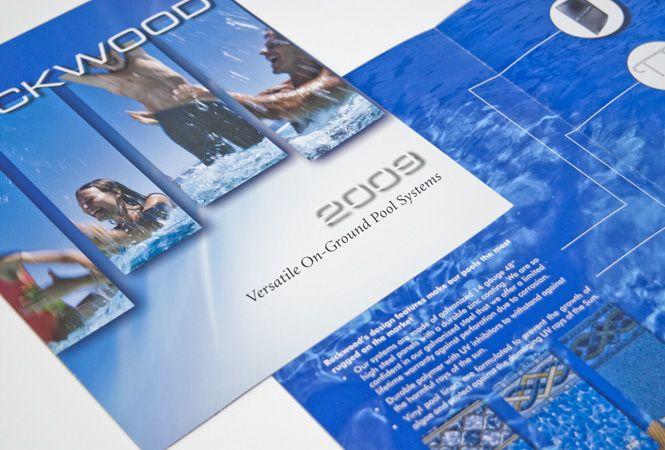 Rockwood pool kit brochure