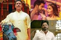 Filmfare Awards 2018 nominations list: Akshay Kumar, Shah Rukh Khan, Alia Bhatt in race to win best actor/actress awards https://goo.gl/9gNHeA