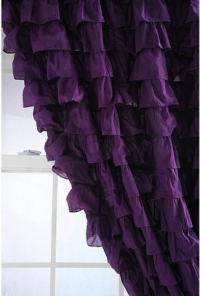 i think this will be the greatest color & curtain for the divider of the attic from living room & bedroom.