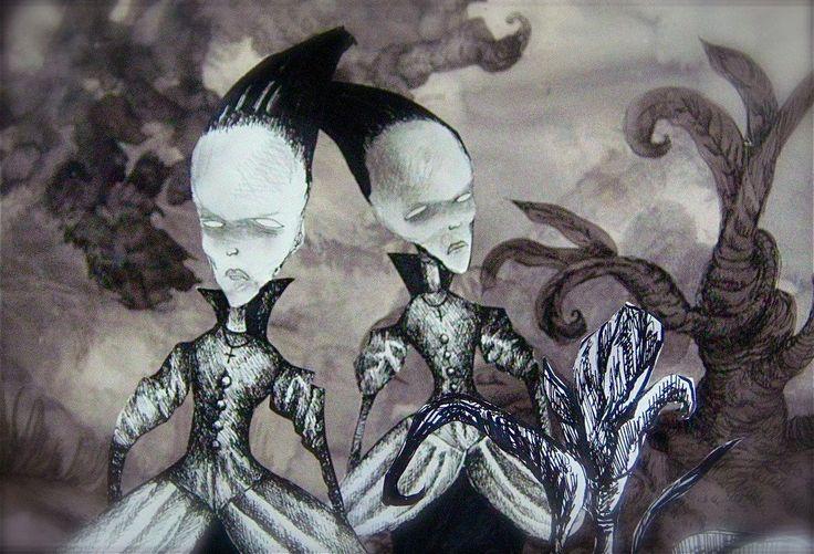 secrets of a tale   evil twins by tamara jordan