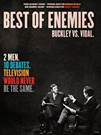 Amazon.com: Best of Enemies: William F. Buckley, Gore Vidal, Morgan Neville, Robert Gordon: Amazon   Digital Services LLC