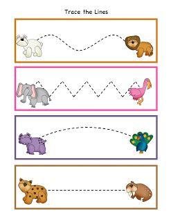 """Preschool Printables: Polar Bear """"What Do You Hear?"""" Printable ..."""