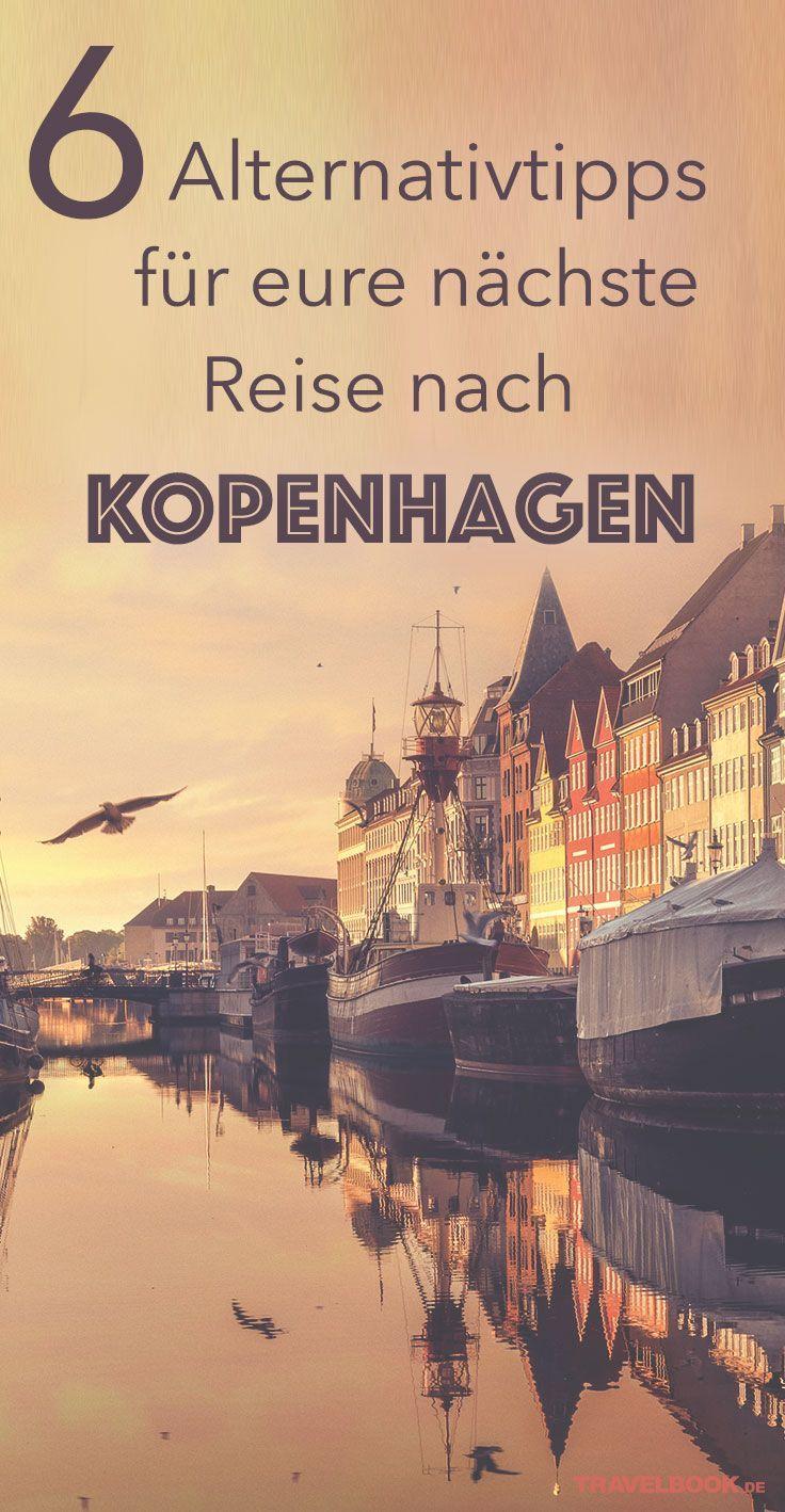 Bei Städtetrips auf handliche Reiseführer zurückzugreifen, erscheint zunächst sehr verlockend. Doch man verliert schnell den Überblick und landet häufig an den Orten, an die es alle Touristen zieht. Die dänische Hauptstadt Kopenhagen hat Seiten, die man sich bei einem Besuch nicht entgegen lassen sollte – und die kleine Meerjungfrau gehört nicht unbedingt dazu.