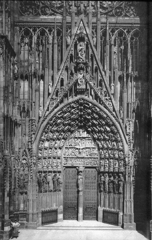 17 meilleures id es propos de architecture gothique sur for Architecture gothique