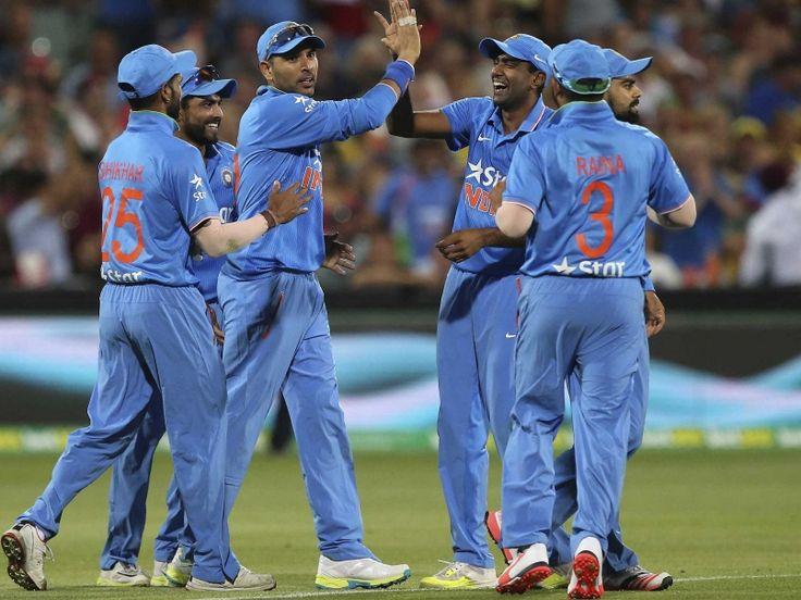 Live Cricket Score of India vs Australia, 1st T20I at Adelaide...: Live Cricket Score of India vs Australia, 1st T20I at Adelaide… #cricket