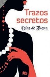 Trazos secretos (B DE BOLSILLO LUJO) EDICIÓN PAPEL