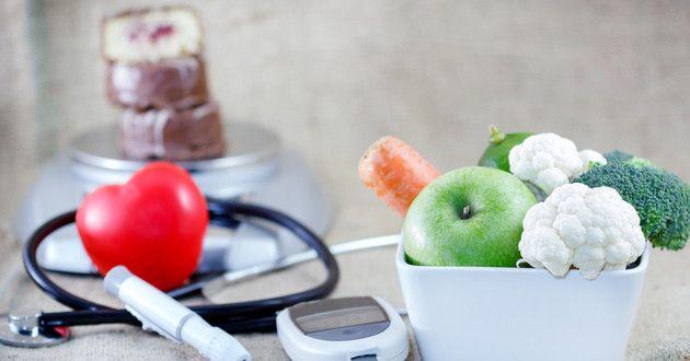 Diabetes dan pencegahannya