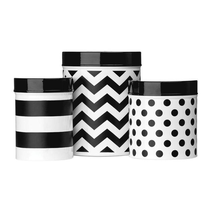 White Kitchen Jars 33 best food & kitchen storage images on pinterest | kitchen
