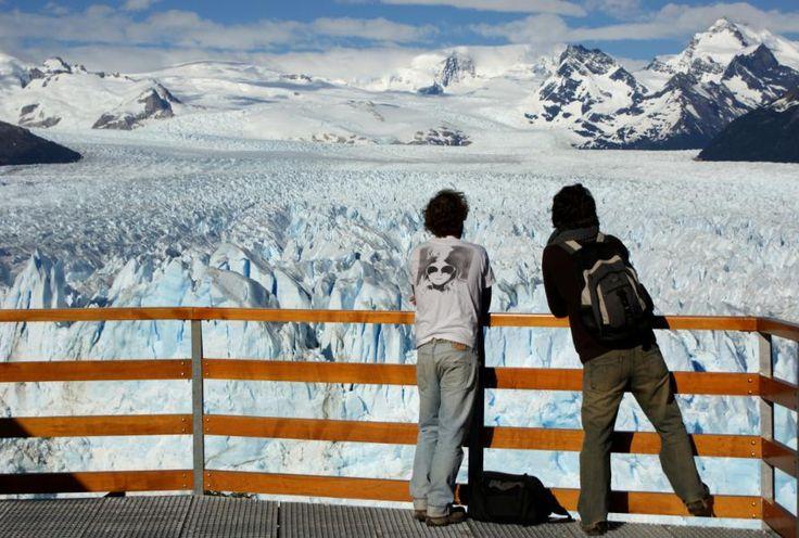 ¡Vista impactante! Más info en www.facebook.com/viajaportupais