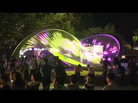 "2016 GwangJu Biennale ""Infinite Elements"" - YouTube"