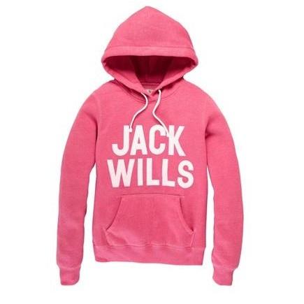 Harry styles jack wills hoodie