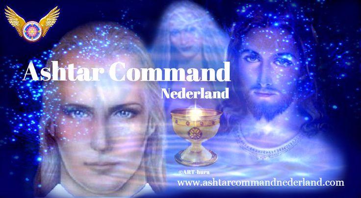 Ashtar Command Nederland