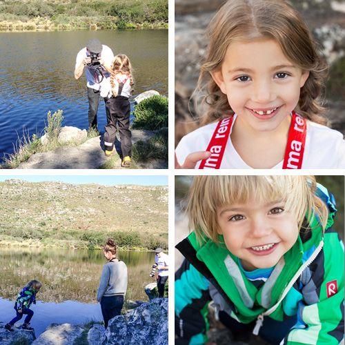 Behind the scenes of Reima photoshoots! #Photoshoot #reima# #behindthescenes #kidsfashion