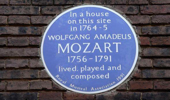 Wolfgang a Mozart