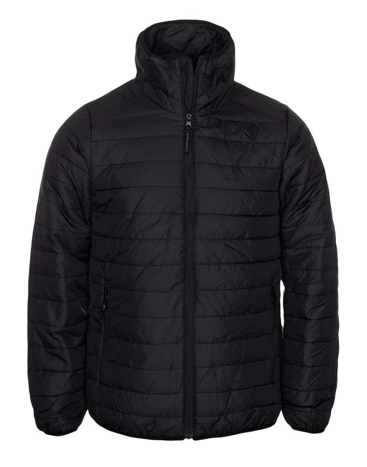 Stormberg - Strimdal insulated jacket has a durable outer layer, making it suitable for active use on cold days, whilst keeping you warm.