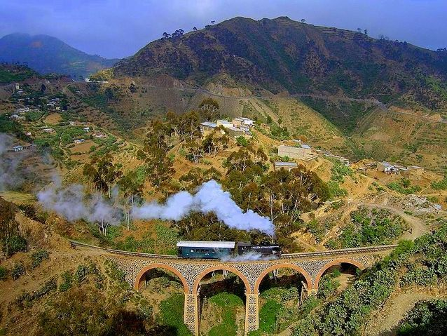 Eritrea - Travel Guide and Travel Info
