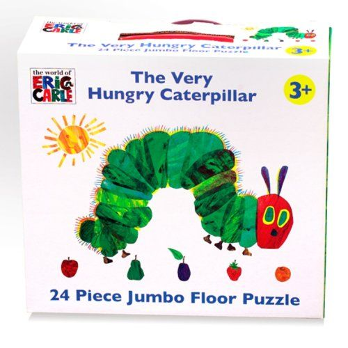 15 Best Images About The Very Hungry Caterpillar Stuff On