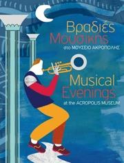 Musikalische Abende im Akropolis-Museum