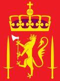 Norwegian Army logo, Hæren.