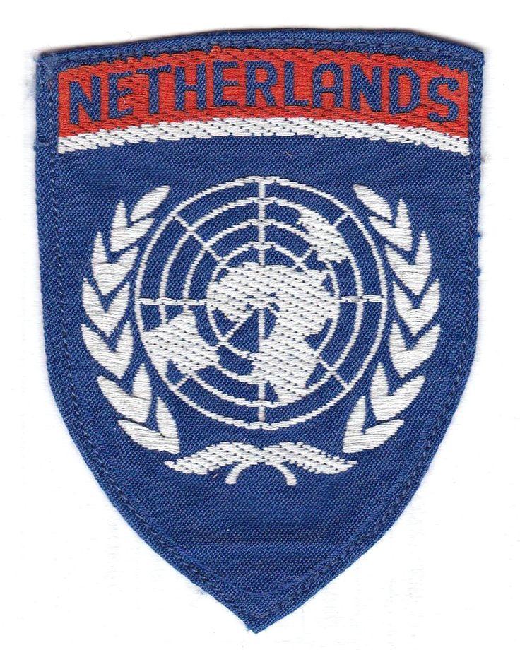 Embleem United Nations