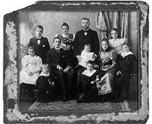 The State Library Family History service is located in the State Reference Library. We have many resources including electoral rolls, shipping records and directories. Speak with a family history librarian who will help you get started with your research.