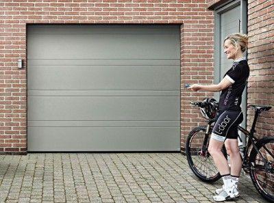 In 6 stappen naar de ideale garagepoort